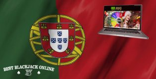 Online Blackjack Casinos in Portugal