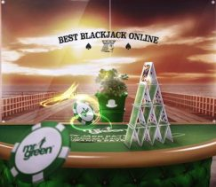 Mr Green Blackjack Promotions for March 2019